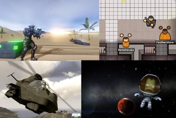 Steam Early Access m� 3 roky, ako dopadli jeho prv� hry?