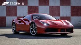 Forza Motorsport 6 dostáva nový balík áut s Ferrari 488 aj s Alfou z roku 1934