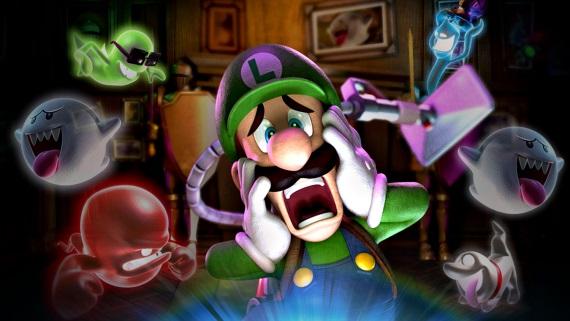 Bude Luigi lovi� duchov aj na Nintendo NX?