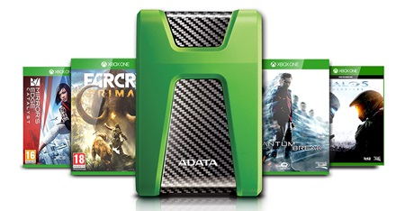Ak� je ADATA HD650X extern� harddisk? Oplat� sa pre Xbox One?