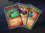 Shadowhand bude kartov� hra bez multiplayeru