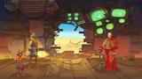 Slovensk� �t�dio Pixel Federation predstavuje tri nov� hry
