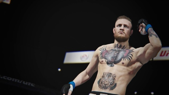 UFC 2 u� rozd�va �dery, ako dopadla v recenzi�ch?