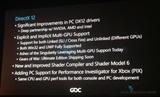 Microsoft na GDC porozprával o budúcnosti vývoja na PC a Xbox One a aj o DX12
