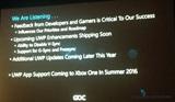 Microsoft na GDC porozpr�val o bud�cnosti v�voja na PC a Xbox One a aj o DX12