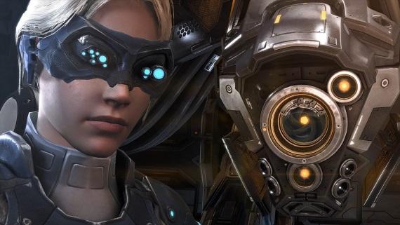 Prv� �as� Nova Covert Ops roz��renia pre StarCraft 2 vyjde u� koncom tohto mesiaca