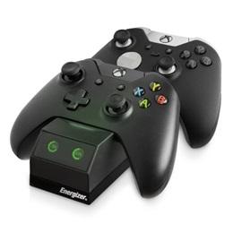 Energizer pripravil nabíjacie stanice pre Xbox One a PS4 gamepady