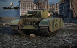 Tankisti tiahnu na Varšavu