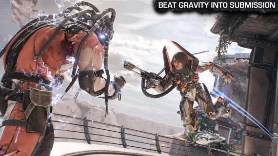 Arénovka LawBreakers od autora Gears of War už nebude free 2 play