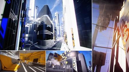 Mirror's Edge Catalyst ukazuje mesto a predstavuje frakcie