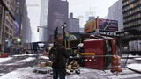 The Division sa ukazuje na par�dnych 4K z�beroch so sweetfx