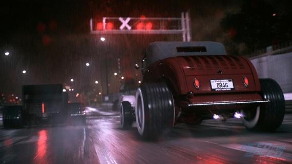Marcov� aktualiz�cia pre Need for Speed prin�a podporu manu�lnej prevodovky