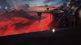 Star Wars Battlefront ukazuje Outer Rim DLC