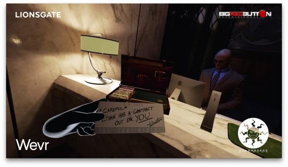 John Wick má nový podnázov The Impossible Task, ukazuje obrázky