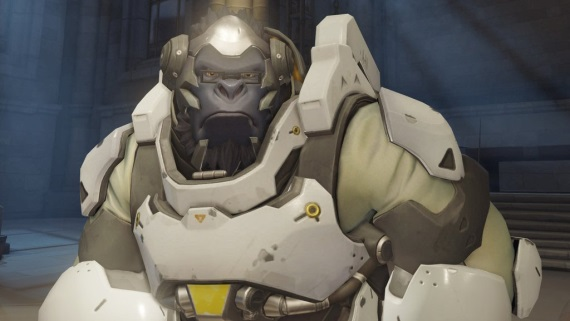 Overwatch dostal svoj prvý animovaný kraťas