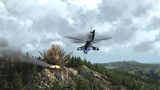 Slováci vypustili na Steame svoj vrtuľník v hre Air Missions: HIND
