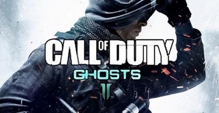 Ďalšie Call of Duty zrejme bude Ghosts 2