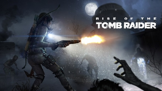 Rise of the Tomb Raider dostane �al�ie ve�k� DLC, nazvan� bude Cold Darkness Awakened