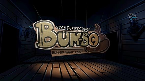 Autor hry The Binding of Isaac pripravuje novinku Bum-bo