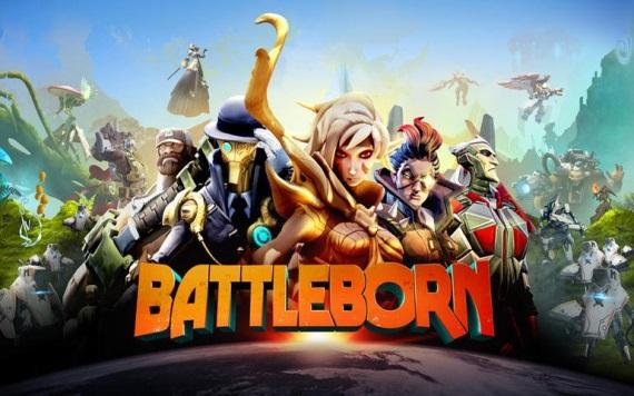 Battleborn má konečne naplánovanú otvorenú betu
