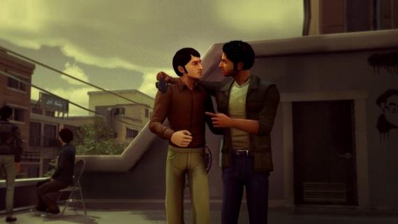 V apríli vyjde 1979 Revolution: Black Friday, hra venovaná iránskej revolúcii