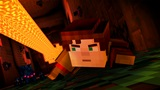 Minecraft: Story Mode je pripraven� na vydanie epiz�dy 5, ale s�ria e�te nekon��