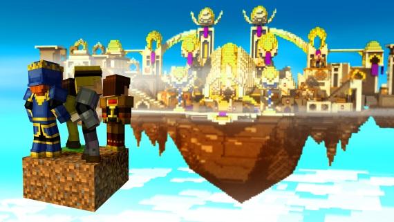 Minecraft: Story Mode je pripravené na vydanie epizódy 5, ale séria ešte nekončí
