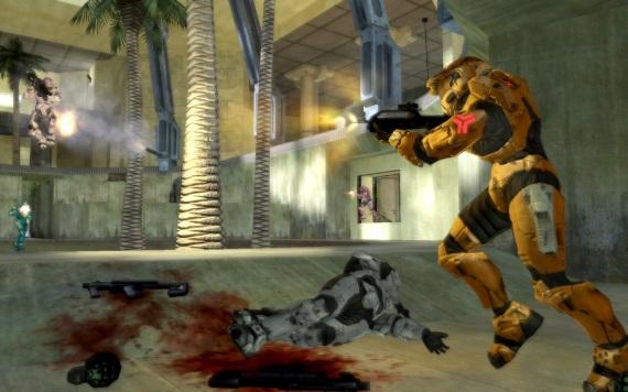 Skladateľ Halo hudby opísal pôvodný koniec Halo 2 bez cliffhangeru