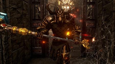 Ste pripravení na novú akčnú fantasy RPG s kooperáciou ôsmich hráčov?