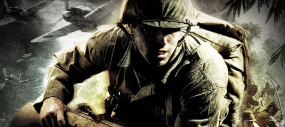 Medal of Honor: Pacific Assault je na Origine zadarmo