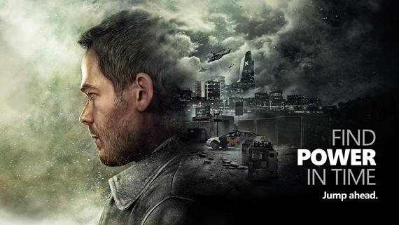 PC nastavenia Quantum Break ofici�lne predstaven�
