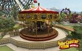 RollerCoaster Tycoon World sa už rúti...