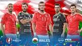 PES dostalo aktualizáciu so šampionátom UEFA EURO 2016