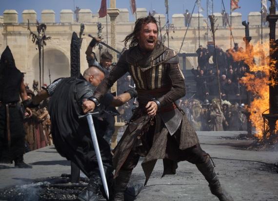 Pokra�ovania filmov Assassin's Creed a Splinter Cell v pl�ne, m� �s� o ve�k� s�rie