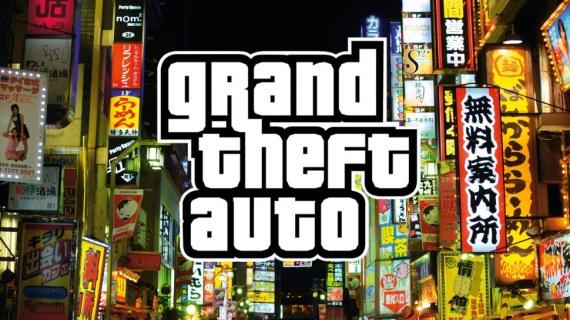 Rockstar d�vnej�ie pracoval na GTA: Tokyo, v�voj GTA 6 u� za�al