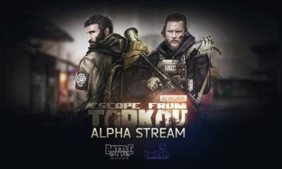 Escape from Tarkov m� kr�tky teaser, autori napl�novali prv� stream a uzatvoren� alpha test
