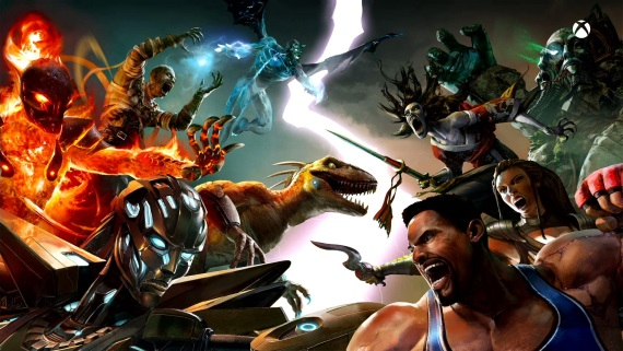 Killer Instinct Season 3 je u� dostupn� na PC a Xbox One