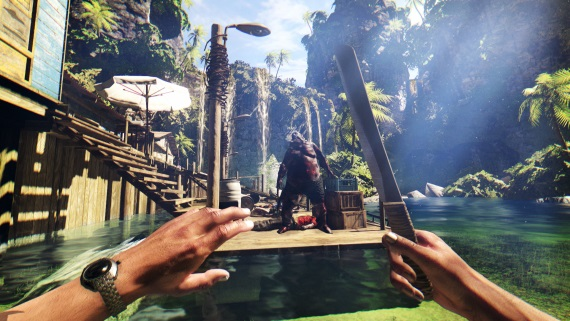 Dead Island: Definitive Collection ohlásená