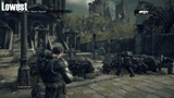 Benchmarky ukazujú výkon Gears of War Ultimate edition