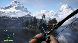 Porovnanie Far Cry 4 a Far Cry Primal