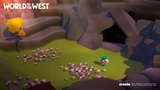 Tvorcovia Teslagradu pripravuj� roztomil� World to the West
