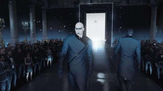Hitman bude podporovať DX12 už pri vydaní