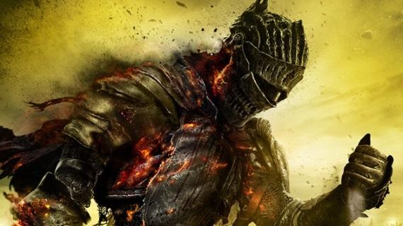 �vod a uk�ka vytv�rania postavy z Dark Souls 3