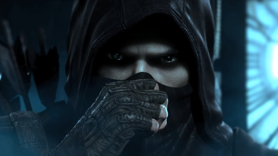Aj Thief sa do�k� vlastn�ho filmu