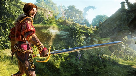 Microsoft zru�il Fable Legends, zatv�ra Lionhead a Press play