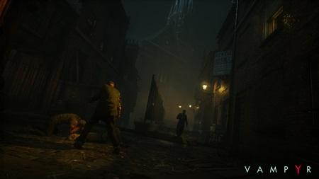 Londýnsky Vampyr môže loviť ľudí a potkany