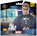 Marvel Battlegrounds pridá tento mesiac do Disney infinity nových superhrdinov