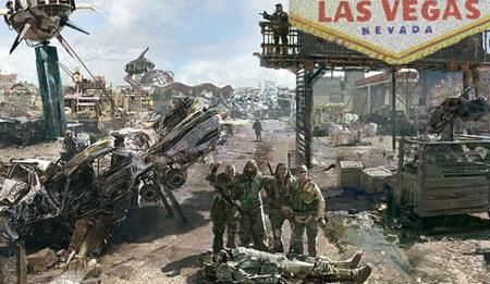 Fallout 5 sa dostáva do predprodukčnej fázy