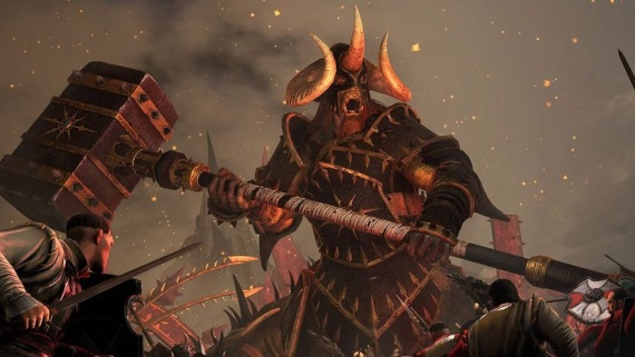 Total War: Warhammer sa odklad�, dostal ale ofici�lne po�iadavky