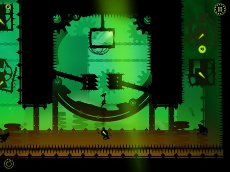 Green Game, jeden z finalistov IndiePlus 2016, vychádza už čoskoro